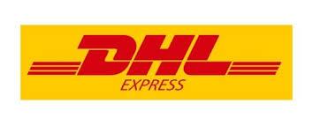 Risultati immagini per dhl logo