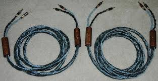diy speaker cables