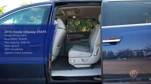5 Great Minivans for Fall Family Fun | Autotrader - YouTube