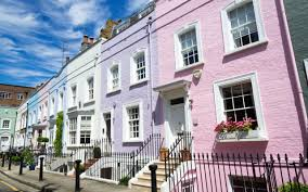 London Property Market Cooling As Asking Prices Are Slashed