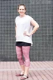 Legging Pattern Free Best Inspiration Design