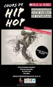 Cours De Hip Hop Rodez Fêtes Et Manifestations Tourisme Aveyron
