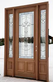 exterior door designs. Elegant Front Exterior Door Designs : Excellent Good Entry With Fiberglass And Wood Combination D