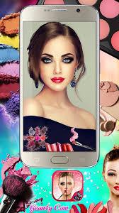 makeup camera beauty app screenshot 3