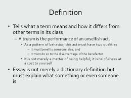 definition ppt video online  2 definition