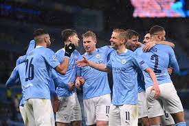 Man City vs PSG result: Five things we learned as City advance to the  Champions League final in style