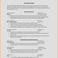 20 Superb Good Job Objectives For Resume Sierra