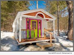 Small Picture New Tiny House Zero Percent APR Financing Available with National