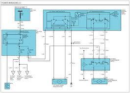 repair guides wiring diagrams wiring diagrams 15 of 30 power windows 2006