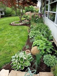 Small Picture 55 Backyard Landscaping Ideas Youll Fall in Love With