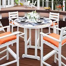 trex outdoor furniture monterey bay 48