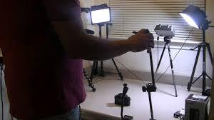 Diy Lighting For Video Production Diy Youtube Video Production Studio Setup And Diy Video