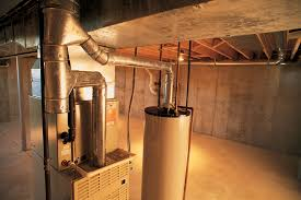 How To Start A Pilot Light On Furnace How To Light The Standing Pilot On A Gas Furnace