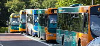Image result for Bus jam picture