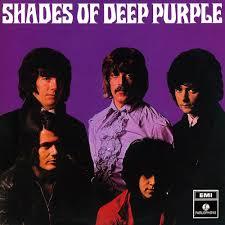 <b>Deep Purple</b> - <b>Shades</b> of Deep Purple Lyrics and Tracklist | Genius