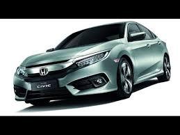 new car 2016 malaysiaAll New Honda Civic 2016 Malaysia  YouTube