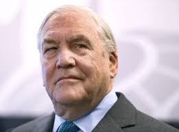 Conrad Black: The President of the United States called. I was ...