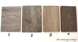 Kitchen Floor Choices My Office Craft Room Flooring Choices What Do You Think