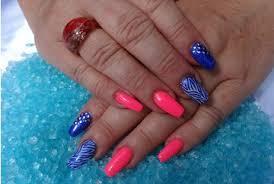 Kategorie článků Magic Nails Gelové Nehty
