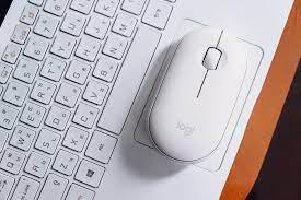 Đánh giá chuột không dây Logitech Pebble M350
