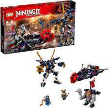 LEGO Ninjago 70642
