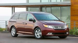 a total of 641 302 odyssey minivans built between for two separate issues that both involve the locking mechanism for the sliding second row seats
