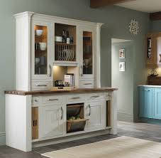 Small Picture Brilliant White Kitchen Dresser Company Studio 017 On Inspiration