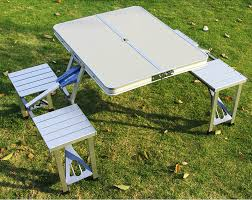 ae getsubject outdoor portable folding tables and chairs