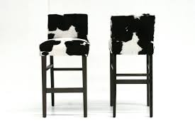 the annie barstool is a superb piece combining comfort and quality with annie s signature cowhide