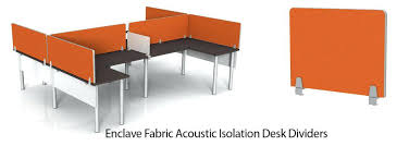 office desk divider. Desk Partitions Office Divider Panel With Privacy Screens Enclave F Large Size