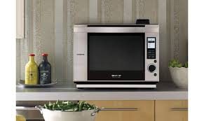sharp steam oven review