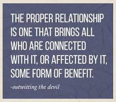 Outwitting The Devil Quotes