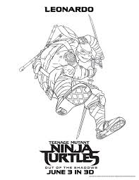 Small Picture TMNT Fan 86 on Twitter Teenage Mutant Ninja Turtles Out of the