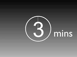 3 minute timer for powerpoint 3 minute countdown timer download