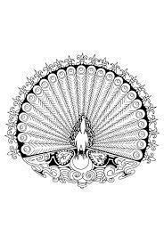 Mandala Pauw