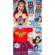 Design Your Own Tutu Kit Wonder Woman Tutu And Accessory Design Kit