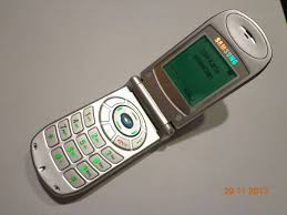 Samsung Q200 GPRS Sprawny Bateria ...
