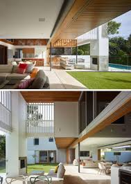 Indoor Outdoor Living this new home blurs the lines of indooroutdoor living contemporist 7019 by guidejewelry.us