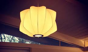 lifestyle george nelson bubble lamp propeller