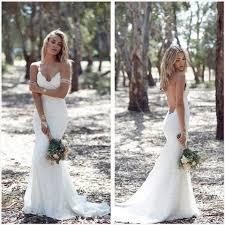 hippie wedding dresses a cool choice theme women
