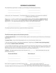One Page Lease Agreement 1 Page Rental Agreement Template One Page Agreement Template