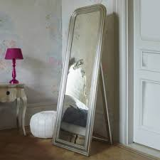 tall standing mirrors. Large Framed Mirrors For Bathroom, Free Standing Floor Mirror Tall Pertaining To L