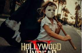 Hollywood Undeads New Album Five Charts In Canada And