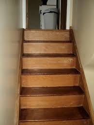 Paint For Basement Stairs Best Basement Choice - Painted basement stairs