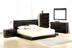 charming modern wood beds simple wooden bed modern wood bedside