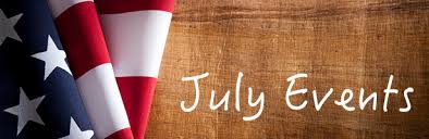 Image result for july events