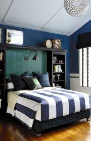 modern bedrooms for teenage boys. Combining A Headboard With Storage Unit Is An Another Space Saving Idea For Tiny Bedrooms Modern Teenage Boys