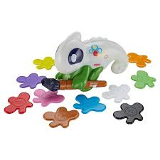 Fisher-Price Think & Learn Smart Scan Color Chameleon : Target