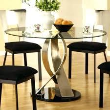 glass pedestal table round pedestal glass top dining table nice pedestal table base small glass top glass pedestal table