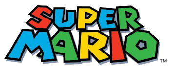 Super Mario Logo Photos png for Free Download | DlPNG